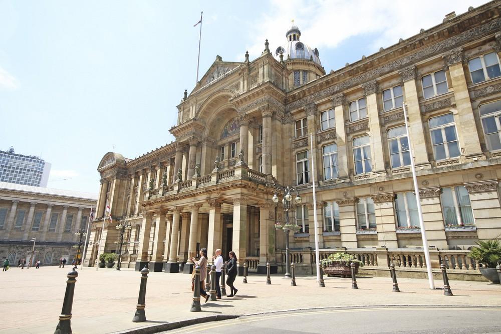 Birmingham - See & Do