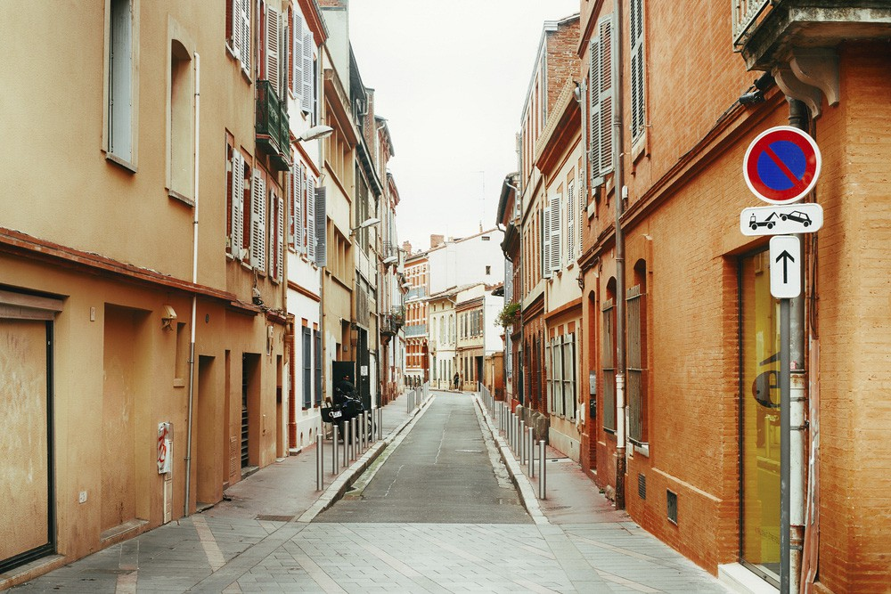Toulouse - Places to stay