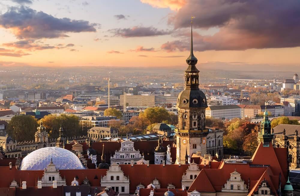 Dresden - Art