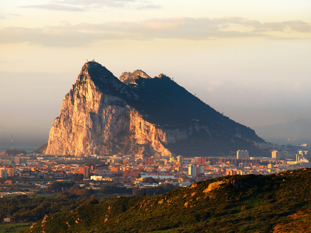 Gibraltar - Places to stay