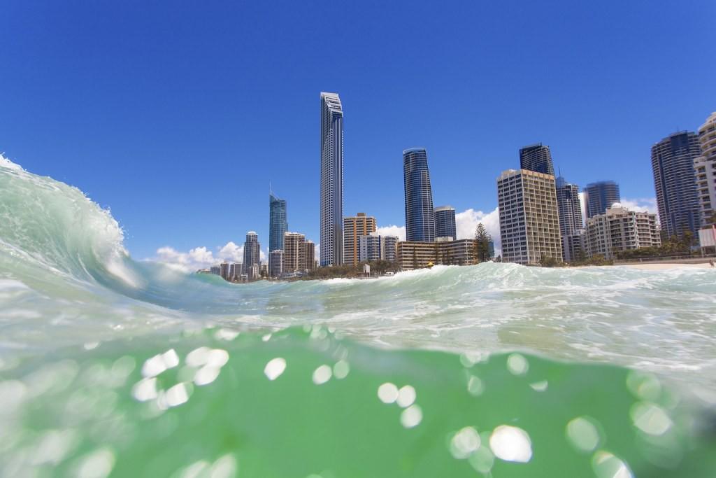 Gold Coast - Art