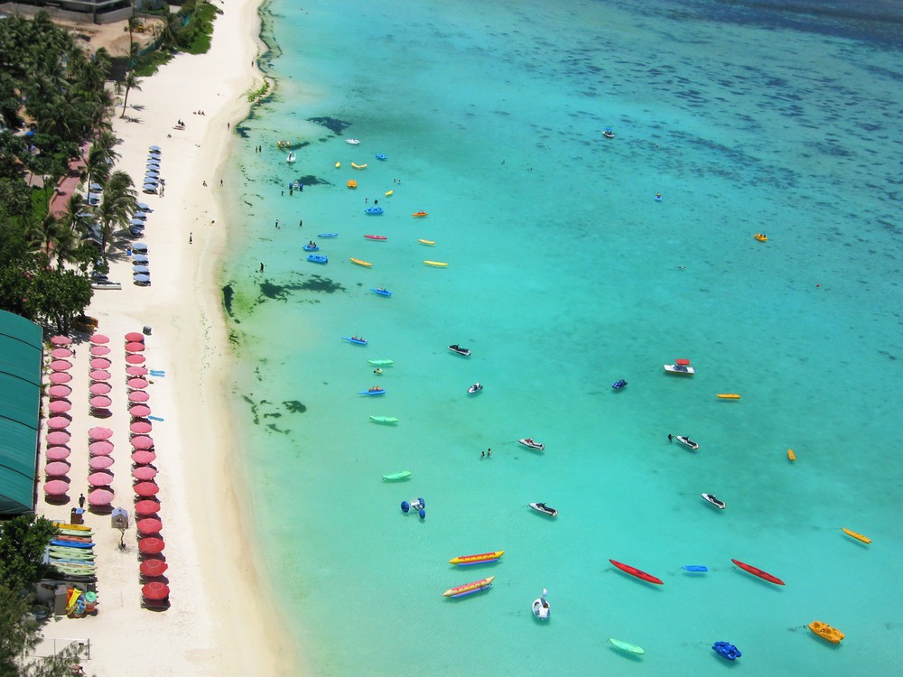 Guam - See & Do