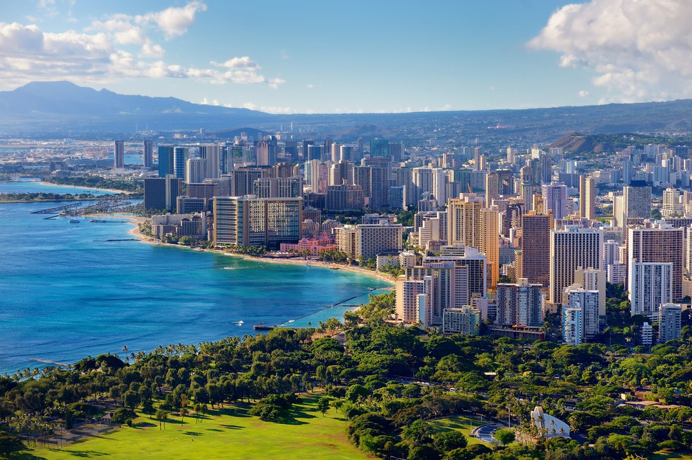 Hawaii - Health & Wellness