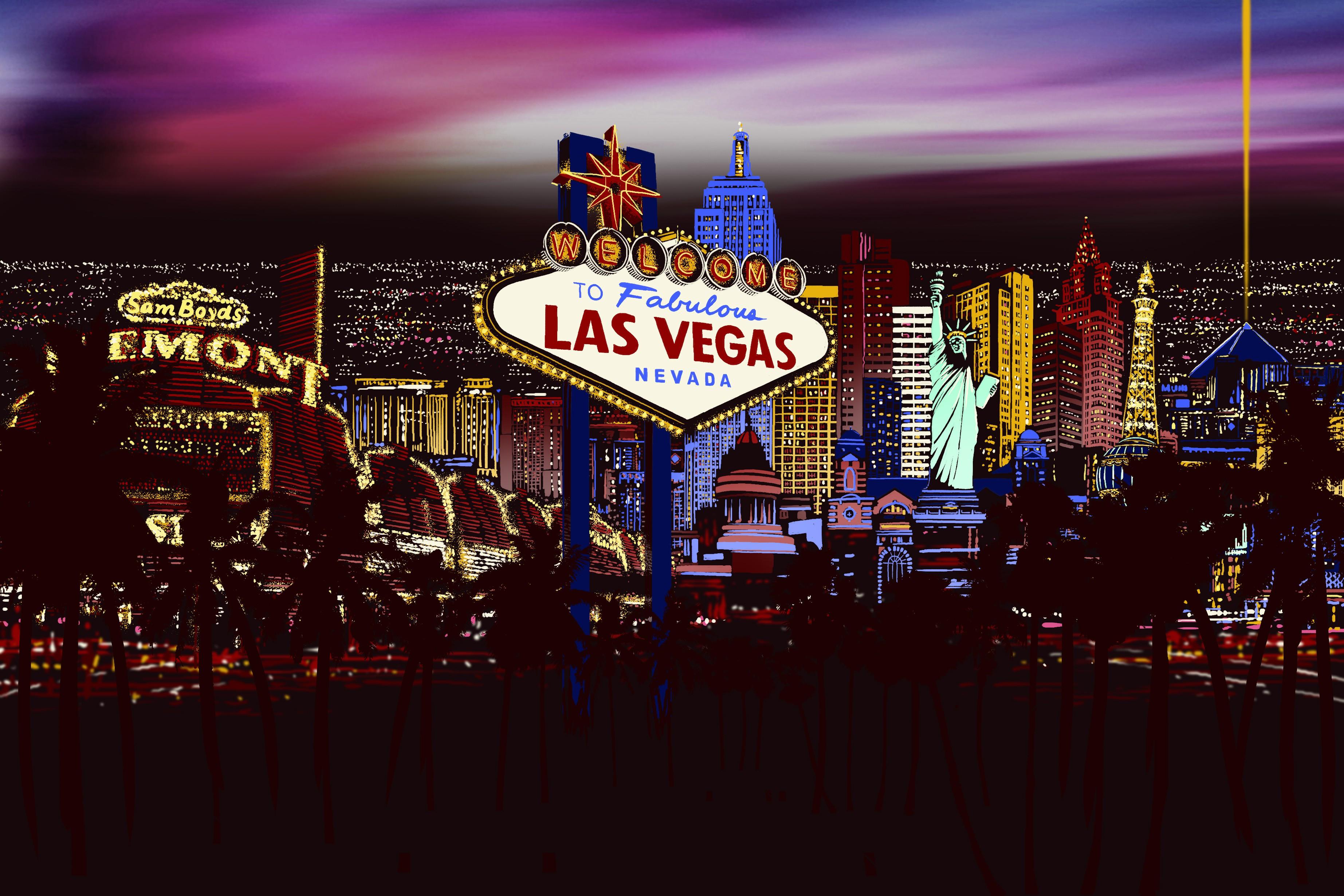 Las Vegas - Art