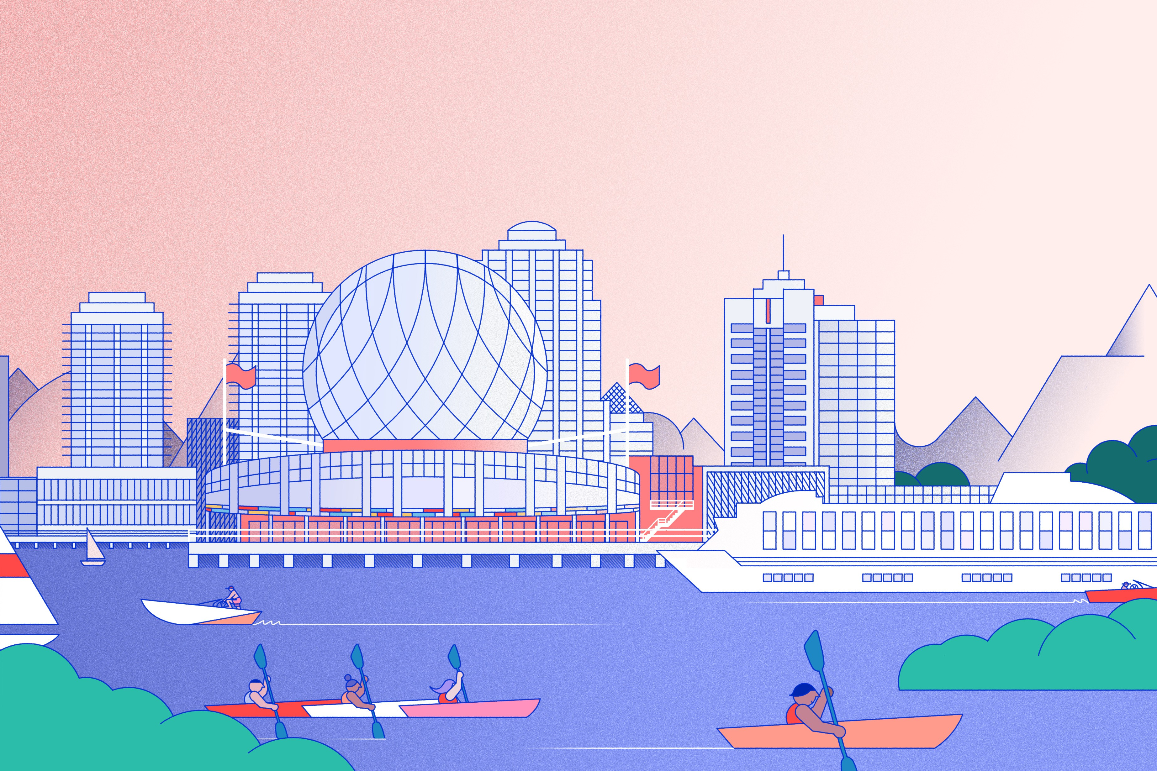Vancouver - Food Culture