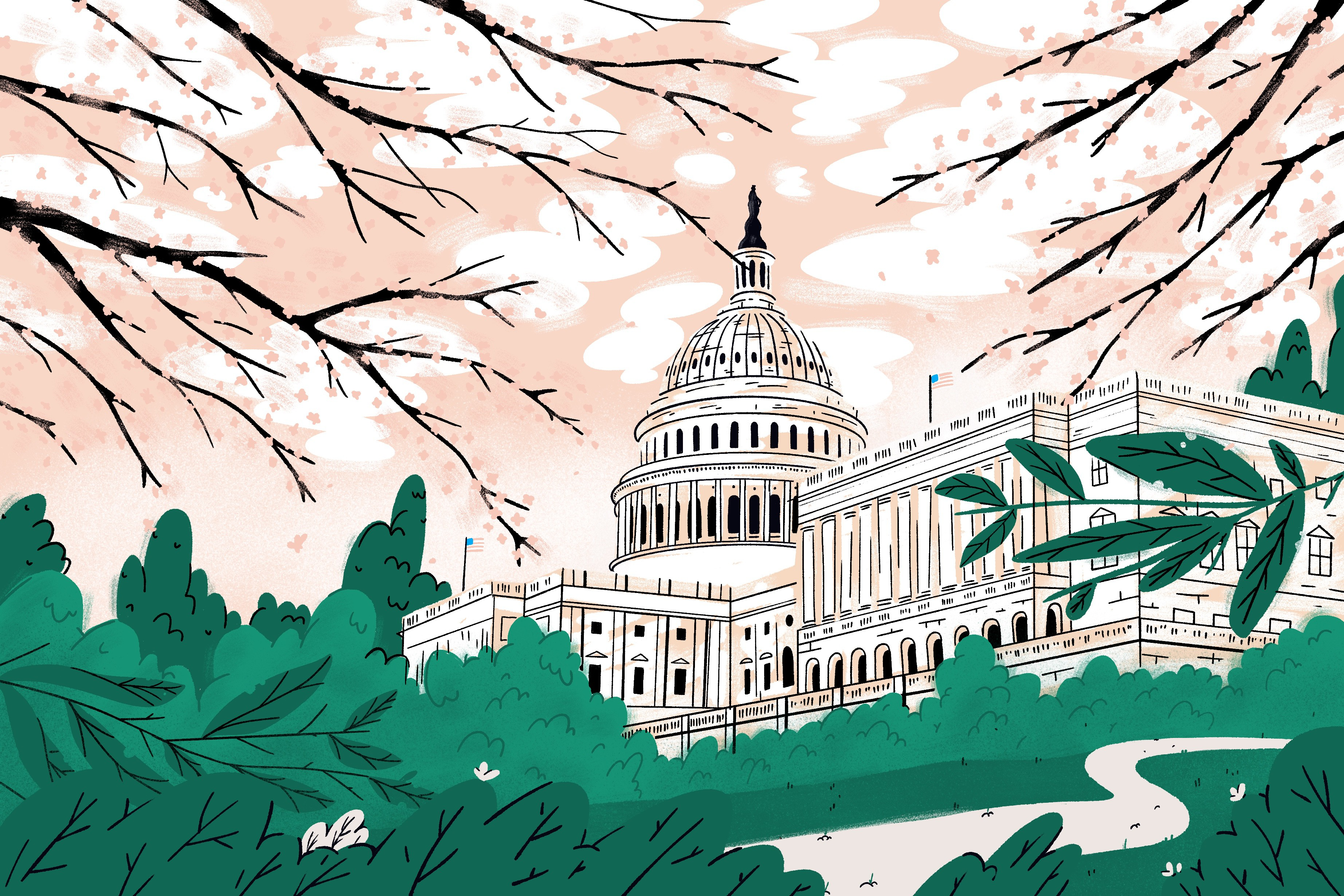 Washington, D.c. - Music