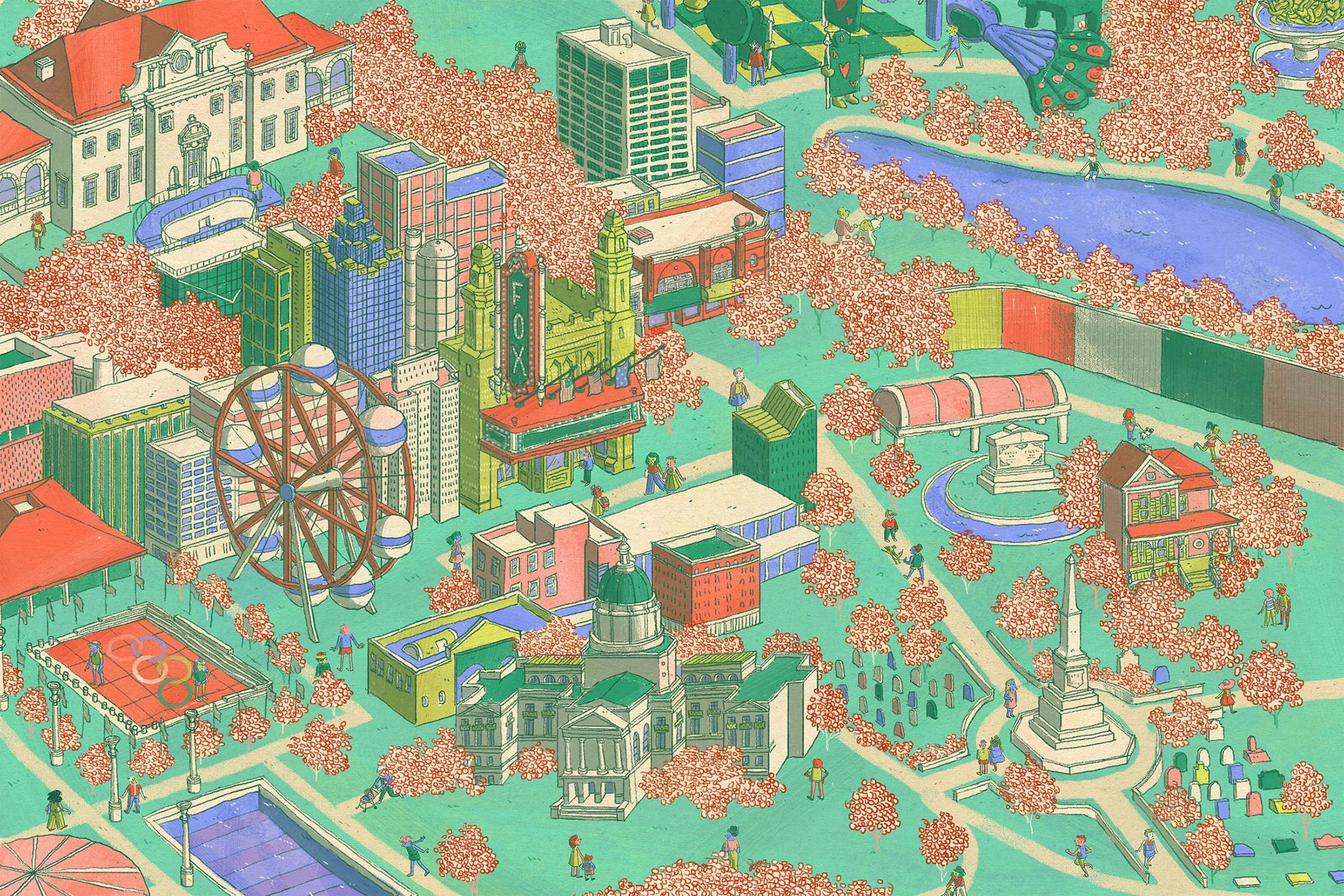 Atlanta - See & Do