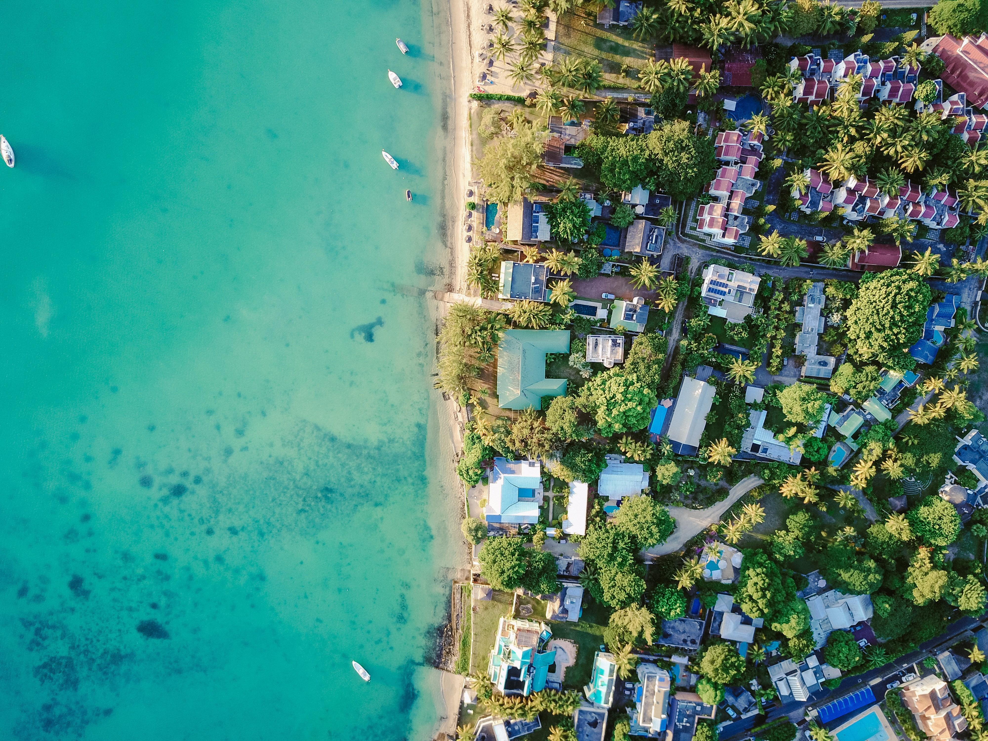 Mauritius - See & Do