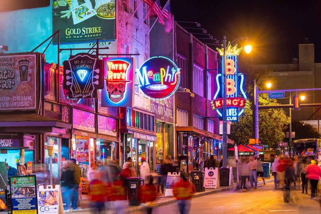Memphis - Guides & Tips