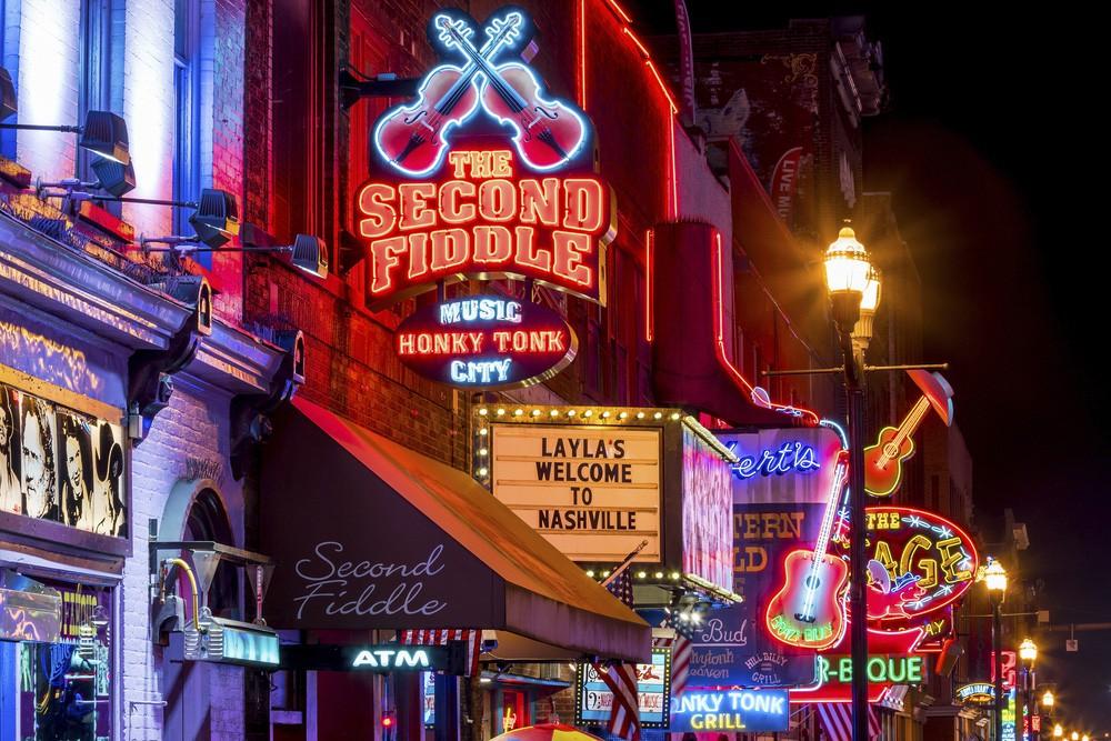 Nashville - See & Do