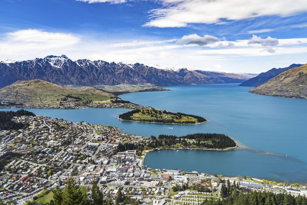 Queenstown - Art