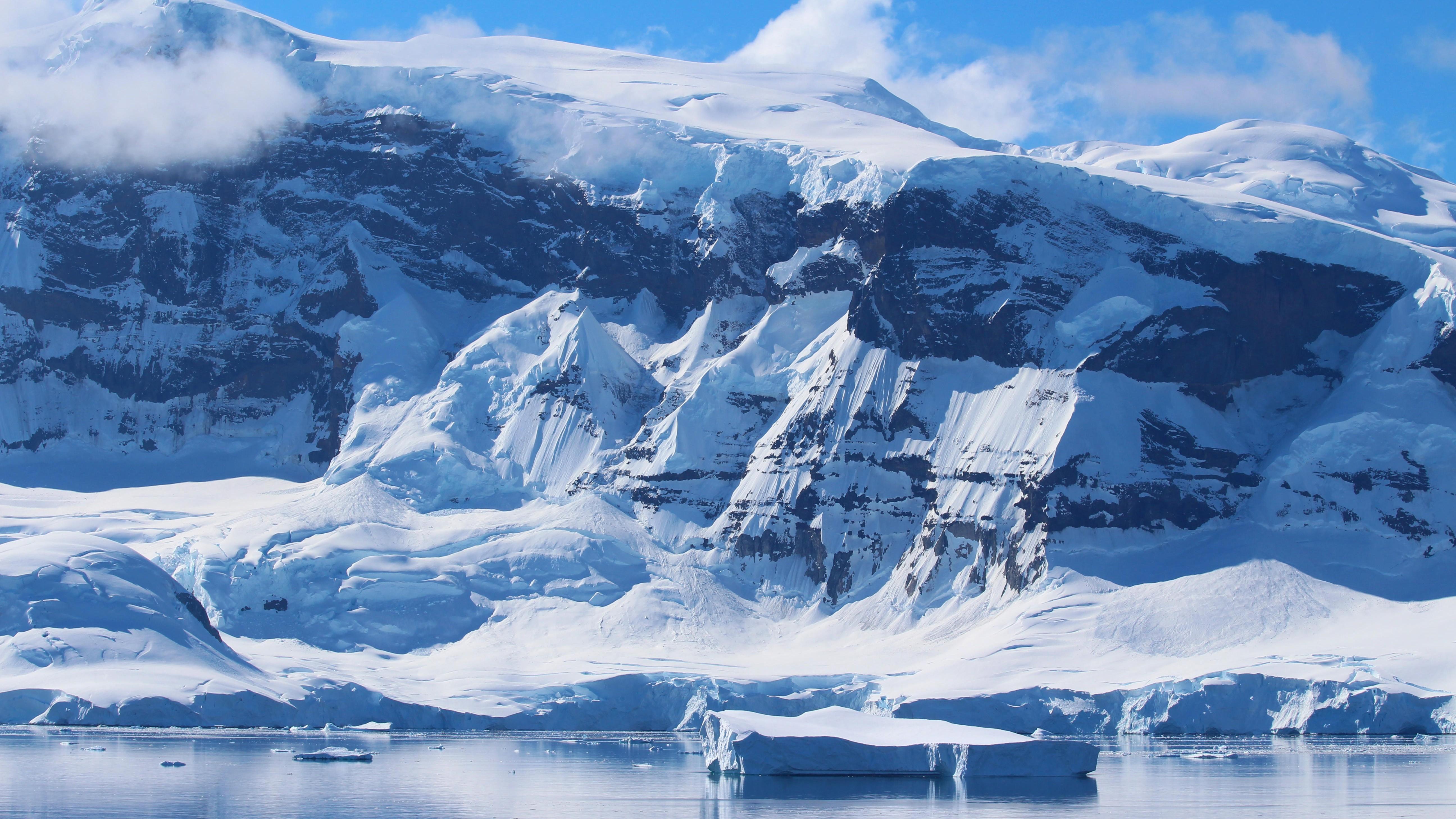 Antarctica - Sports