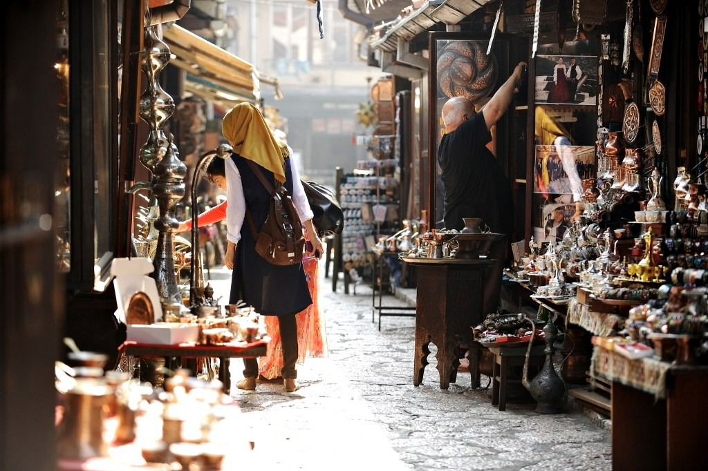 Sarajevo - Food & Drink
