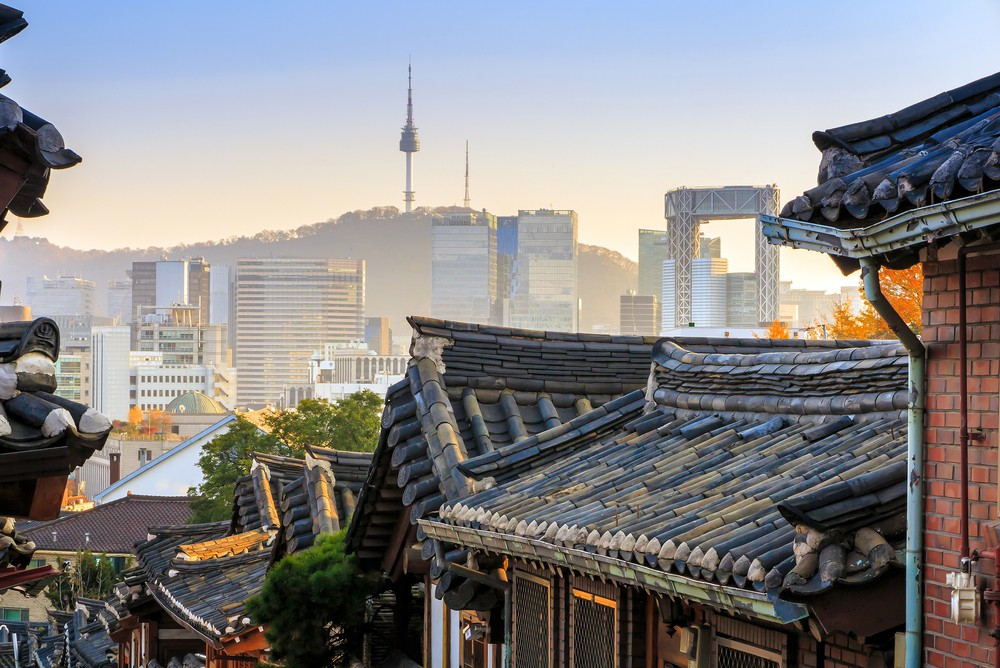 South Korea - Health & Wellness