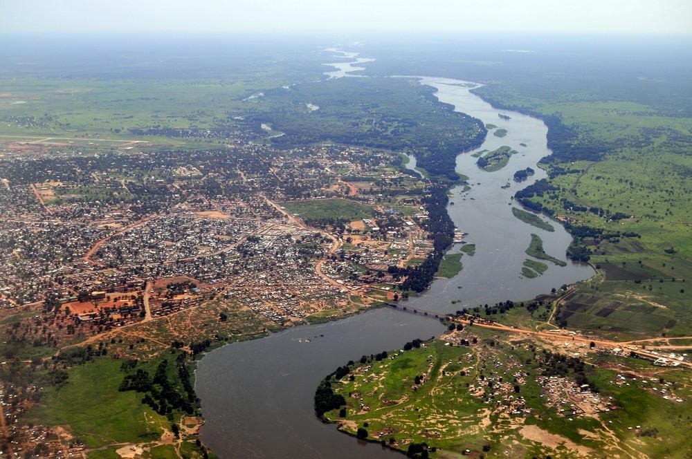 South Sudan - History