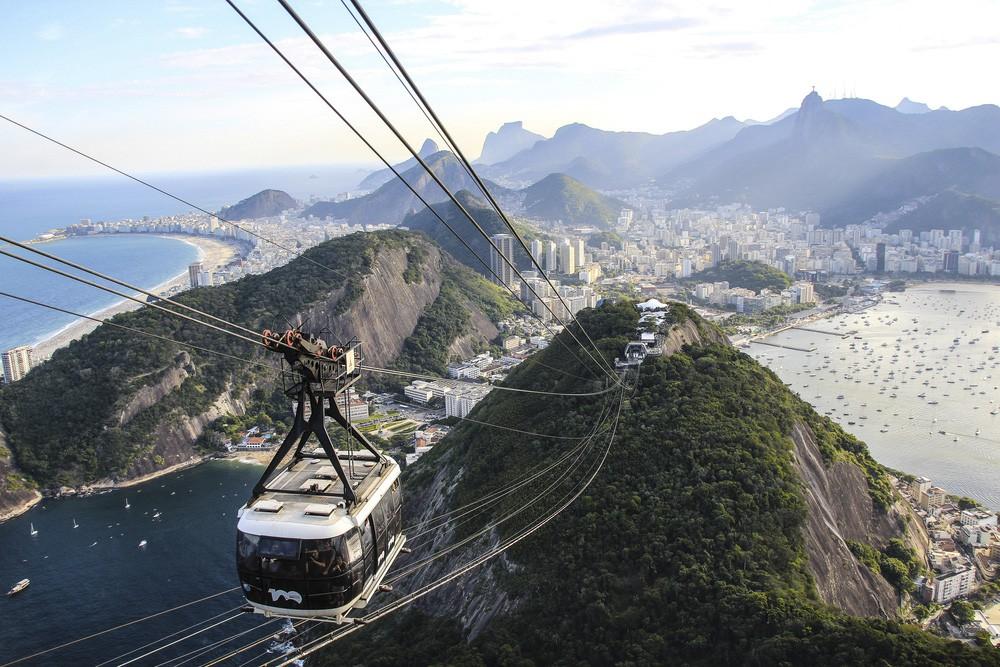 Rio De Janeiro - History