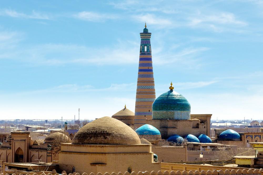 Uzbekistan - Food & Drink