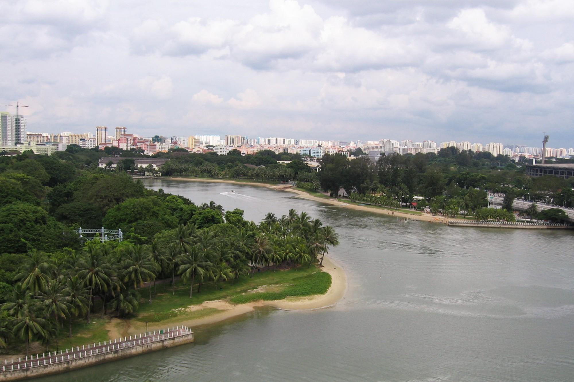 Kampong Bugis
