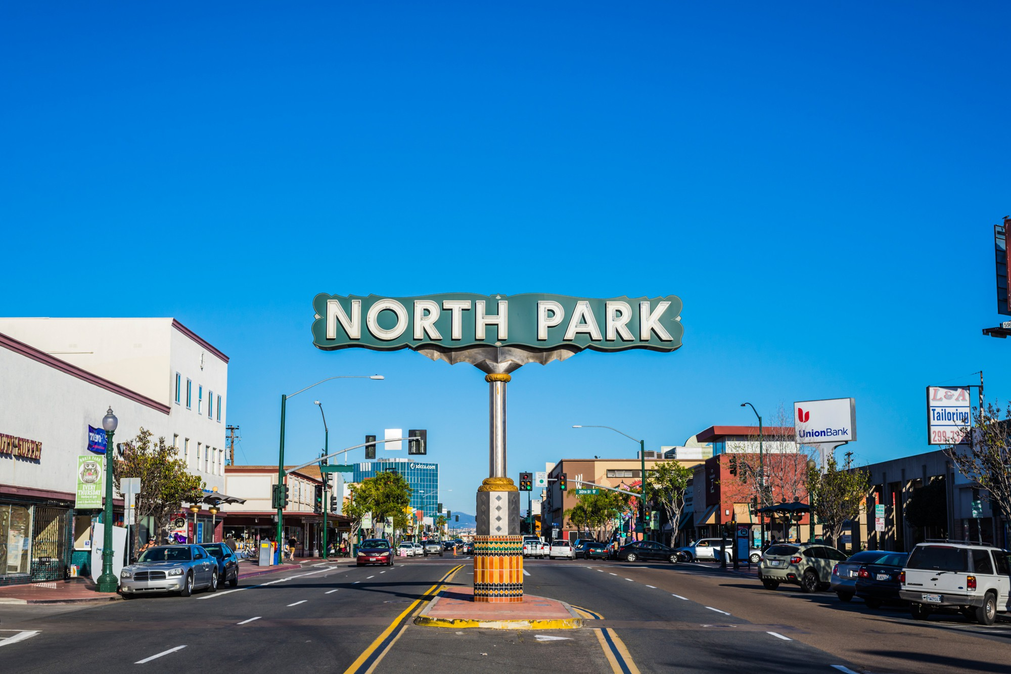 North Park - See & Do