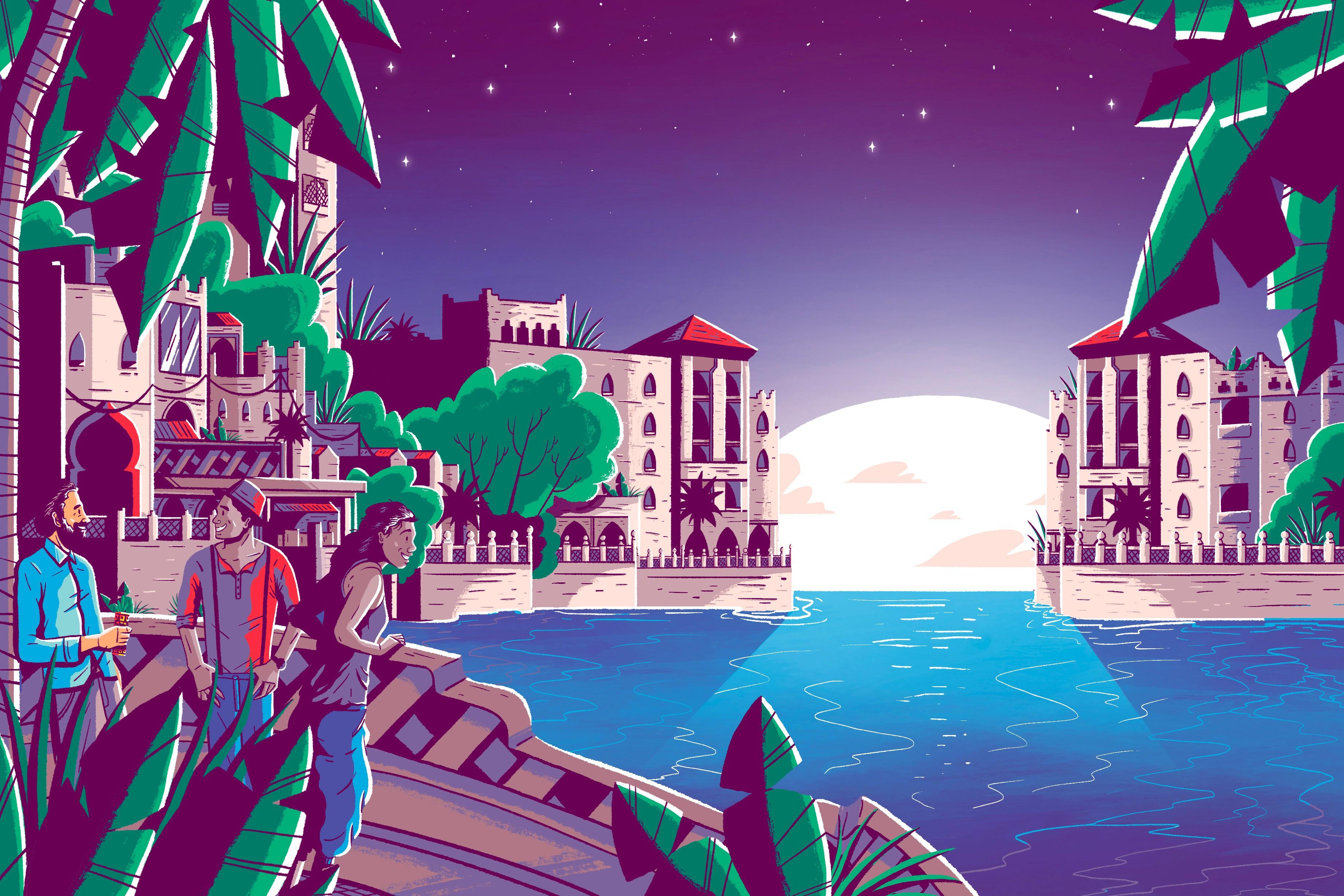 Agadir - See & Do