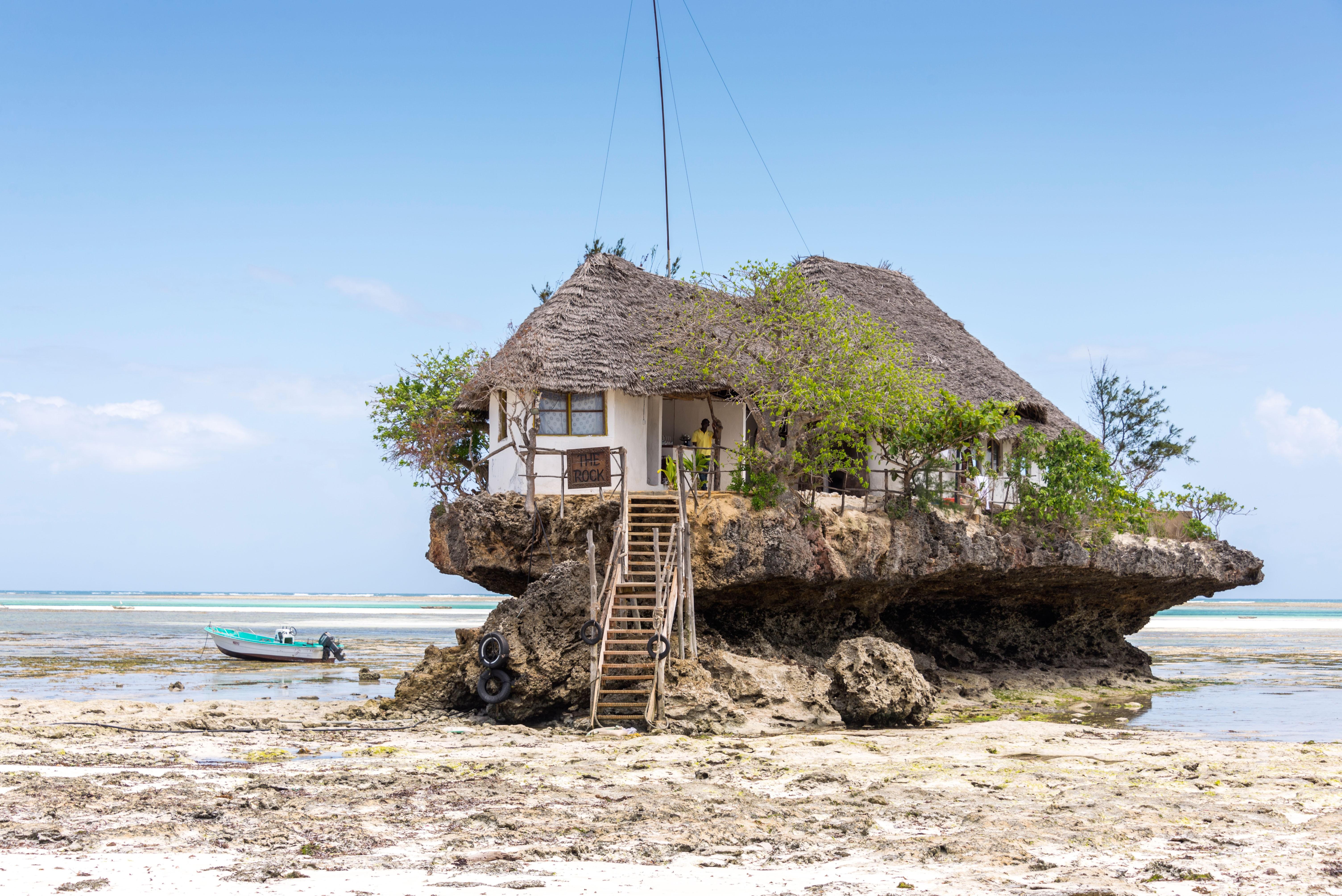 Zanzibar - See & Do